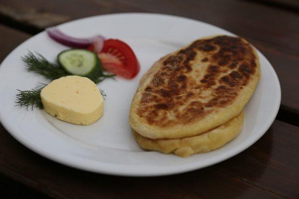 Kulinarne pułapki zakopiańskiego turysty