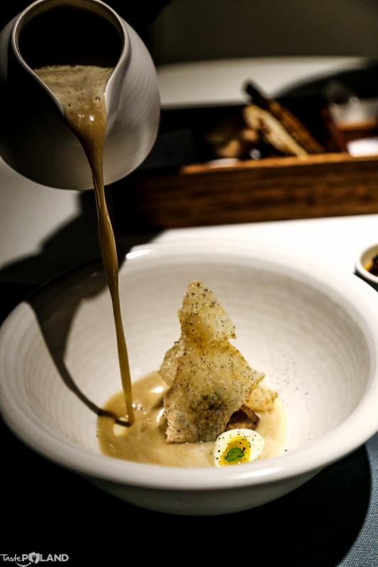 taste poland turystyka kulinarna zurek aruana