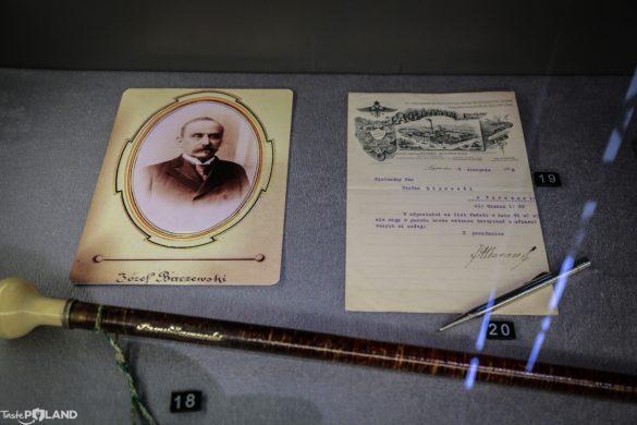 TEST-u-JEMY Muzeum Wódki / Warszawa