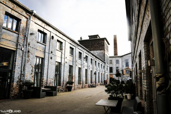 fabryka porcelany katowice