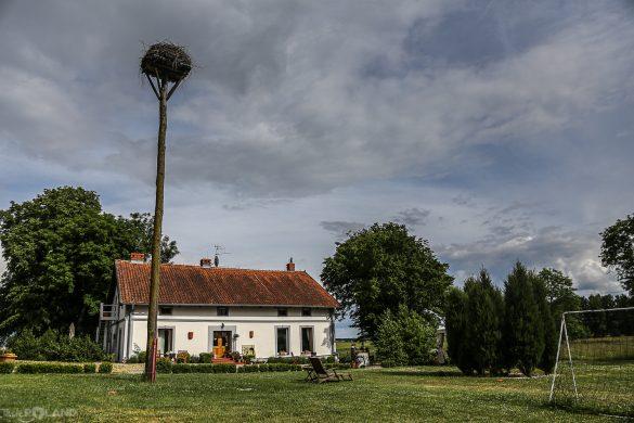 Taste Poland Blanki Siedlisko agroturystyka