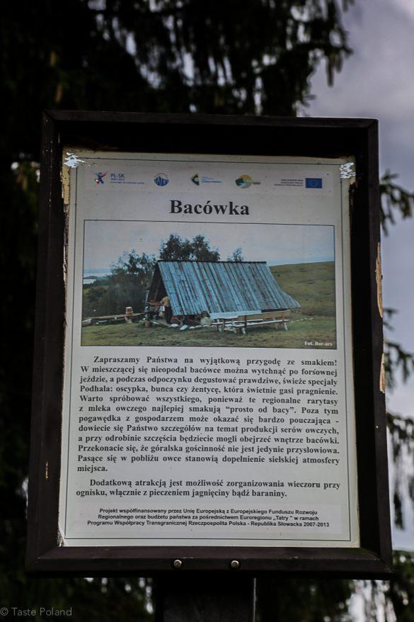 Na kulinarnych szlakach Małopolski…