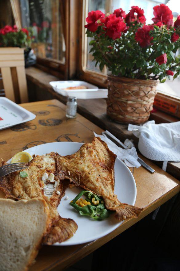 Podsumowanie kulinarnych wypraw wakacje 2015