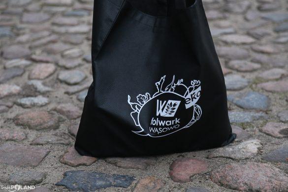 Polacy nie gęsi i swój FOLWARK mają / WĄSOWO