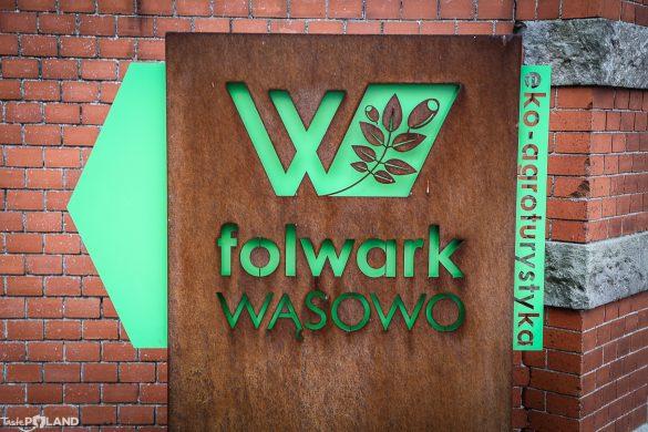 Wracamy do Folwarku Wąsowo / Wielkopolska