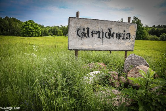 SLOW LIFE, SLOW FOOD w Glendorii / WARMIA