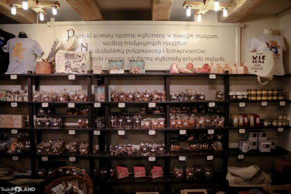 PIERNICZYMY W TORUNIU / ŻYWE MUZEUM PIERNIKA i toruńska turystyka kulinarna