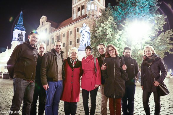 Slow weekend z Polskim Stowarzyszeniem Turystyki Kulinarnej (PSTK)i