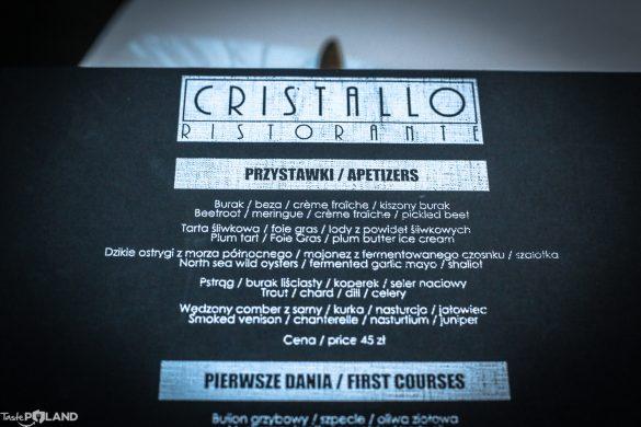 Monopol Katowice Cristallo