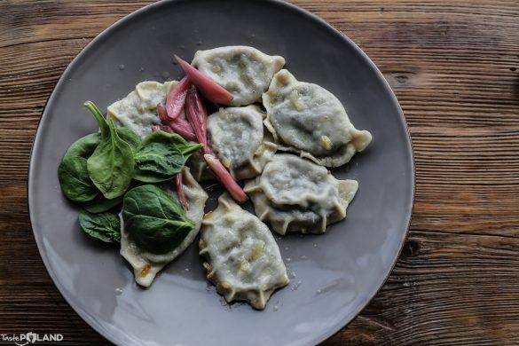 polska kuchnia raport badanie taste poland pierogi z krupniokiem moodro katowice muzeum śląskie