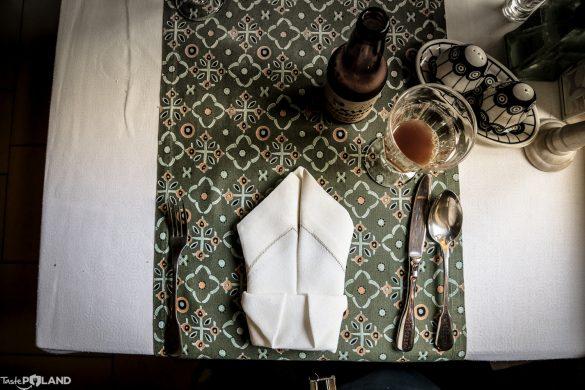 A może żubra? Foto wyprawa z kuchnią w tle / PUSZCZA BIAŁOWIESKA