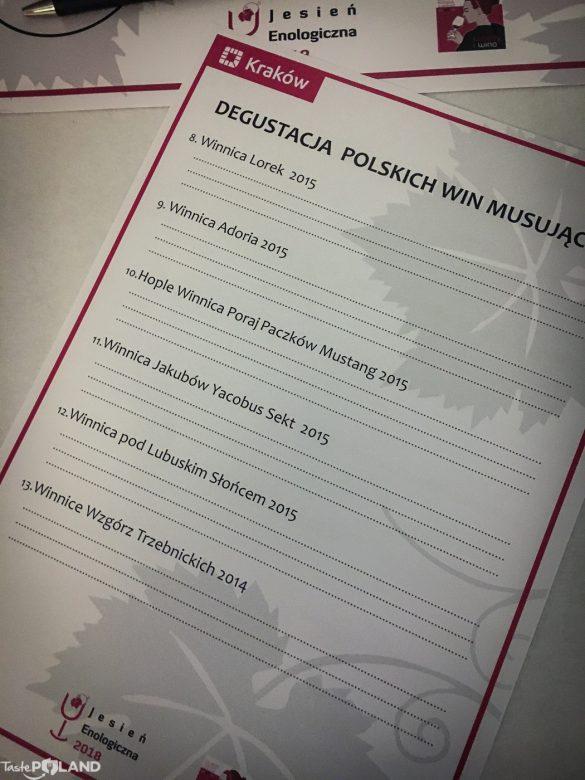 POLSKIE WINO… żart czy biznes?